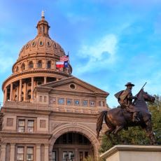 Kuruluş Öncesinden Günümüze Teksas'ın Mücadele İçinde Geçen Enteresan Tarihi