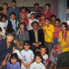 Türk Dizi Tarihinin En Kalabalık Ailesi Kaygısızlar'ın Unutulmayan Replikleri