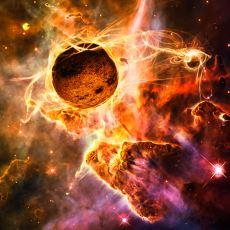 Güneş'e Atom Bombası Atarsak Ne Olur?