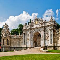 İstanbul'u İstanbul Yapan Birçok Yapıya İmza Atan Balyan Ailesi'nin Başlıca Eserleri