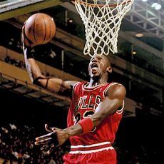 Majesteleri Michael Jordan Hakkında Pek Bilinmeyen İlginç Gerçekler