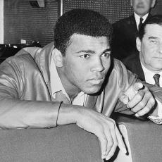 Muhammed Ali'ye Yılın Dövüşünü Nakavtla Kazandıran Spor Tarihinin En Gaz Konuşması
