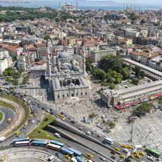 Keyifli Bir İstanbul Aktivitesi: Beyazıt'tan Sirkeci'ye Aylak Aylak Yürümek