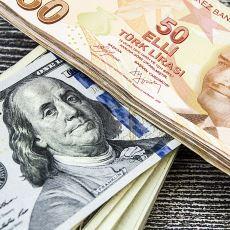 Geçen Hafta 7.26'yı Gören Dolar Neden 7 Lira Civarına Düştü?
