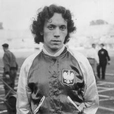 Otopsisinde Çift Cinsiyetli Olduğu Anlaşılan Olimpiyat Şampiyonu: Stanislawa Walasiewicz