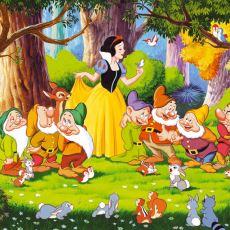 Pamuk Prenses ve Yedi Cüceler Masalının Orijinal Hikayesi