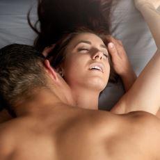 Yaşadığı Orgazmın Vajinal mi Klitoral mi Olduğundan Emin Olmayan Kadınlar İçin Basit Bir Test