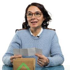Prof. Dr. Serap Şimşek Yavuz'un Koronavirüs Hakkında Sözlük Yazarlarına Verdiği Cevaplar