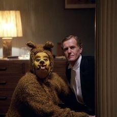 The Shining Filmini Gözünüzde Daha Değerli Kılacak Enfes Detaylar