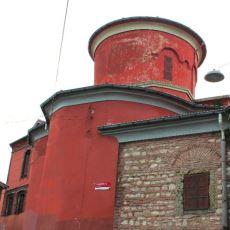 İstanbul'da Bizans'tan Kalan ve İbadete Açık Olan Tek Yer: Maria Muhliotissa Kilisesi