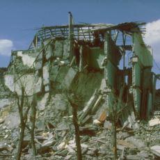 530 Bin İnsanı Evinden, 20 Bin İnsanı Yaşamından Eden 1988 Spitak Depremi