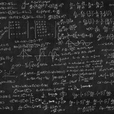 Evrendeki Büyük Hareketliliğe Dair Fikir Veren Olay: Fizik Yasalarının Değişimi