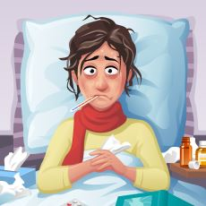 Grip ile Nezle Arasındaki Farklar Nelerdir?