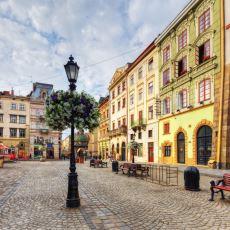 Her Bütçeye Hitap Eden, Masalsı Bir Şehir: Lviv'e Gideceklere Tavsiyeler