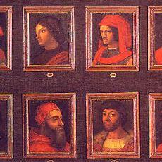 Karanlık Bir Çağı Sanata Kavuşturarak İtalyan Rönesansını Başlatan Floransalı Aile: Mediciler