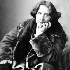 Estetiği ve Farklılığı Yaşamın Her Alanında Önceliklendiren Ünlü Yazar Oscar Wilde'ın Müthiş Hayat Hikayesi