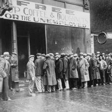 Ekonomik Etkileri Bugün Bile Devam Eden Büyük Buhran'ın Sebebi Nedir?