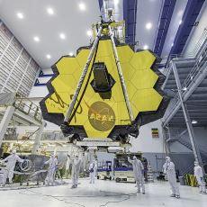 James Webb Uzay Teleskobunun Fırlatılması Neden Sürekli Erteleniyor?