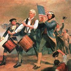 İngiliz Kolonilerinin Ayaklanmasıyla Başlayan Amerikan Bağımsızlık Savaşı'nın Geniş Özeti