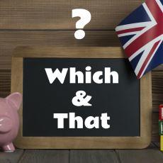İngilizcede İki Cümleyi Birleştiren Which ve That Sözcükleri Arasındaki Fark Nedir?