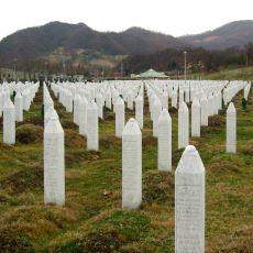 22. Yıldönümünde Sözlük Yazarlarından Srebrenitsa Katliamının Hissettirdikleri
