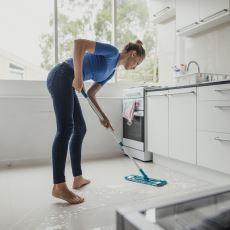 1 Saatlik Ev İşleriyle Yakılan Kalori Miktarı