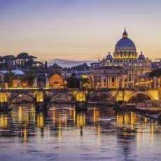 Her Adımda Başka Bir Ayrıntının Gizli Olduğu Büyülü Şehir: Roma'ya Gideceklere Tavsiyeler
