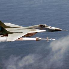 Döneminin Açık Ara En İyi Savaş Uçağı MiG-29'a Dair Bilinmesi Gerekenler