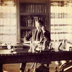 Atatürk'ün Yazdığı Geometri Kitabında Tanımladığı ve Bugün Hala Kullandığımız Terimler
