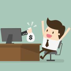 Sabah 8 Akşam 5 Çalışmak İstemeyenler İçin İnternetten Para Kazanma Yöntemleri