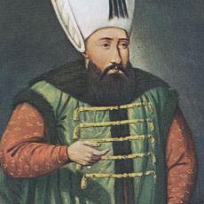 Sultan İbrahim'in İpşir Mustafa Paşa'nın Karısına Bayağı Bayağı Göz Dikmesi