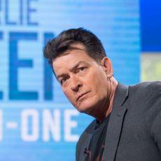 Bir Zamanların Yıldızı Charlie Sheen'in Adım Adım Çöküşe Giden Hikayesi