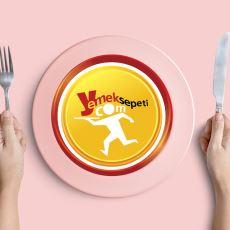 Yemeksepeti'nde Bugüne Kadar Kaç Para Harcadığınızı Nasıl Öğrenebilirsiniz?
