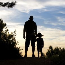 Babaların Antidepresanlardan Daha Güçlü Bir Depresyon Kırıcı Olduğunun İspatı Niteliğinde Bir Anı