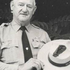 7 Kez Yıldırım Çarpmasıyla Ölmeyip İntihar Eden Adam: Roy Sullivan