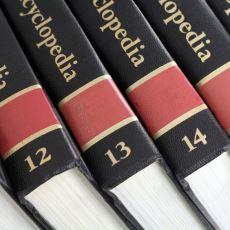 Yalnızca Çocukken Ansiklopedi Okuyan Neslin Anlayabileceği Şeyler