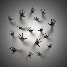 Duyu Organı Olmadan O Organa Dair Algı Olması Durumu: Hayalet Uzuv Sendromu
