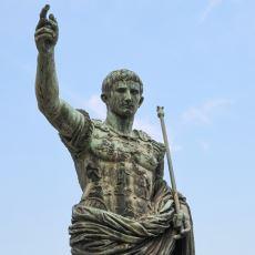 Roma İmparatoru Augustus'un Ölmeden Önce Adeta Bir Günlük Gibi Neler Yaptığını Anlattığı Yazıt