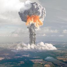 Tanıklarına Dünyada Cehennemi Yaşatan Korkunç Olay: Nükleer Savaş