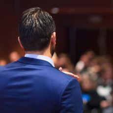 Topluluk Önünde Sunum Yapmayı Gözünde Büyütenlerin İşini Kolaylaştıracak Küçük Tavsiyeler