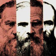 Yaşanabilecek En Acayip Deneyimlerden Biri: Dostoyevski ve Tolstoy ile Eve Çıkmak