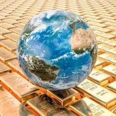 Herkesin Zengin Olduğu Ütopik Dünya Düzenine Dair Düşündürücü Bir Yazı