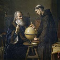Kiliseye Meydan Okuyarak İnsanlığa Yön Veren Galileo Galilei'nin Hayat Hikayesi