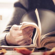 Kitap Okurken İşinize Yarayabilecek Birkaç Hızlı Okuma Tekniği