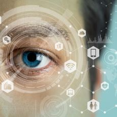 İnsanları Akıllı Telefon Kadar Teknolojik Bir Hale Getirecek Akıllı Lenslerin Sağlayacağı Değişimler