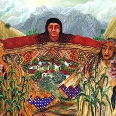 Eceliyle Ölmenin Pek Kıymetli Olmadığı Eski Türklerde Ölüm Olgusu