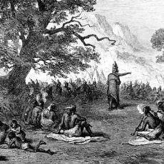 Özgür Ruhları İçin İngilizlere Karşı İnatla Savaşan Kızılderililerin Büyük İsyanı: Pontiac Savaşı