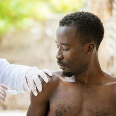 Öldürücülük Oranı %50'den Yüksek Olan Çok Tehlikeli Bir Virüs: Ebola