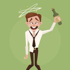 Partilerde ve Hayatınızın Her Safhasında Rastlayacağınız 4 Sarhoş Tipi