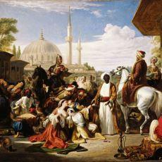 Osmanlı İmparatorluğu'nda Kölelik Var mıydı?